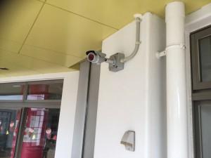 高画質 保育園カメラ